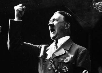 La 'lucha' de Hitler sigue libre en España