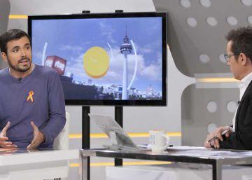La televisión pública reclama su despolitización