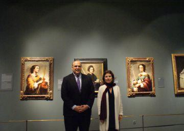 La misma luz que inspiró a Velázquez y Murillo