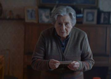 Dos abuelas