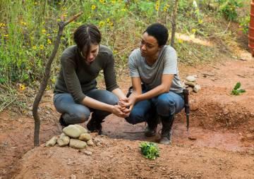 'The Walking Dead' 7x05: Go Getters