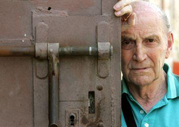 Se apaga a los 96 años la voz libre y resistente del poeta Marcos Ana