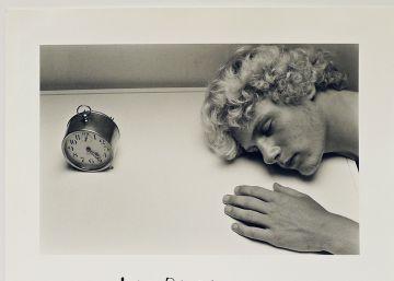 Duane Michals, la fábula de un sueño