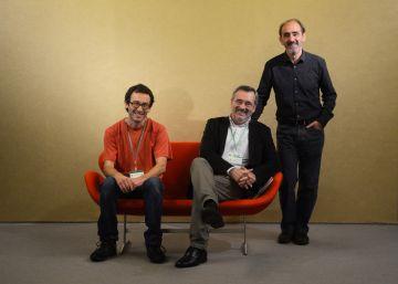 Tres filósofos contra la prisa y el ruido