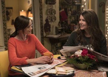 ¿Por qué ahora todos somos fans de 'Las chicas Gilmore'?