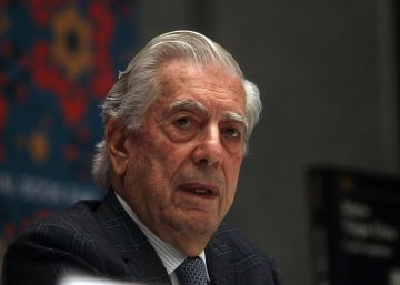 """Vargas Llosa: """"Espero que la transición en Cuba sea rápida e indolora"""""""