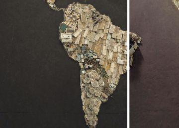 ¿Qué es eso llamado arte latinoamericano?