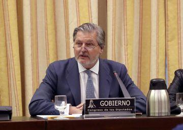 Méndez de Vigo anuncia un plan para que el creador cobre aunque se jubile
