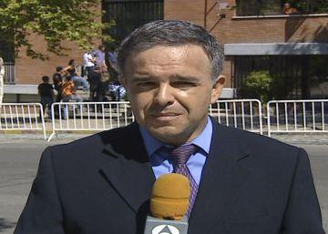 Lorenzo Gómez,el periodista evanescente