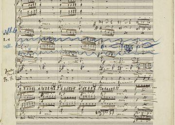 'Resurrección', de Mahler, rompe récords al superar los 5 millones de euros