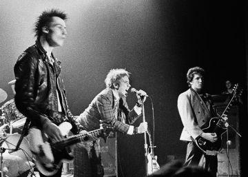 El día que el mundo conoció a los Sex Pistols