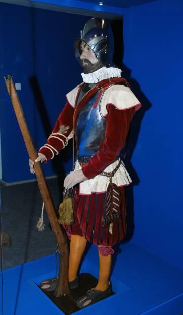 Resultado de imagen de exposiciónes de Cervantes en Toledo