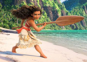 Una princesa polinesia