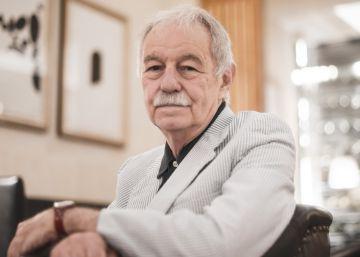 Eduardo Mendoza gana el Premio Cervantes