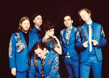 Arcade Fire, Bon Iver, Frank Ocean, The XX y Van Morrison encabezan el Primavera Sound