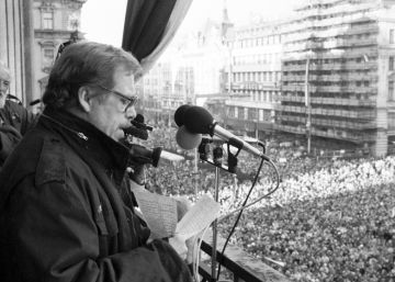 Václav Havel, el disidente educado