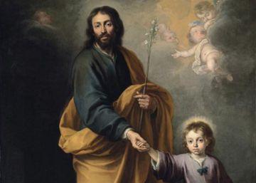 Un tesoro de arte español a la venta