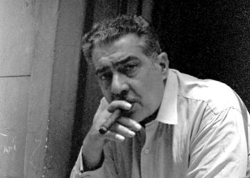 La poesía golosa y opaca de Lezama Lima