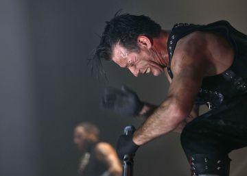 Rammstein encabeza el cartel del Resurrection Fest