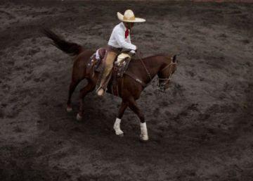 La charrería mexicana es nombrada Patrimonio Inmaterial de la Humanidad