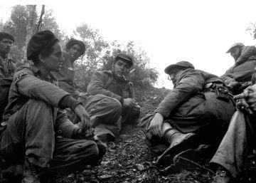 Cuando Fidel Castro quiso fusilar a su hermano Raúl