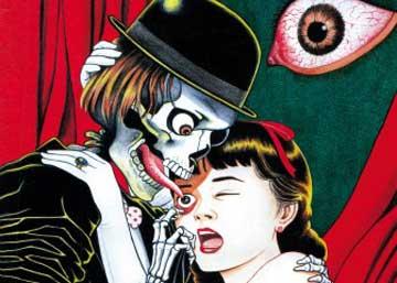 Misterios erótico-grotescos: Edogawa Ranpo, el bizarro rey del pulp japonés