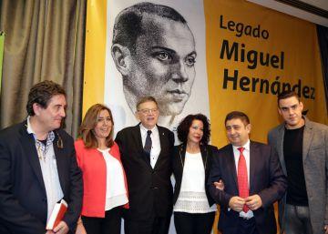 Miguel Hernández: acceso total