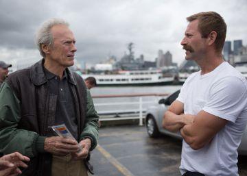 """Aaron Eckhart: """"A los actores se nos puede exigir más"""""""