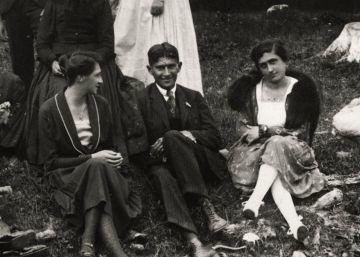 Kafka, un tipo extraño según las mujeres