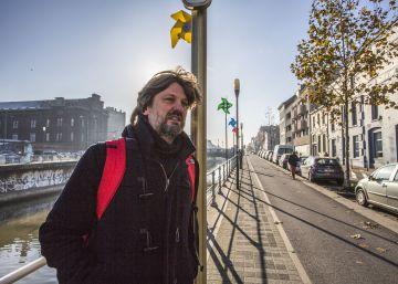 Una mirada de cine en Molenbeek