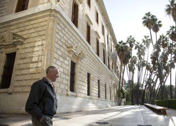 La apertura de la Aduana redondea la ruta de los museos de Málaga