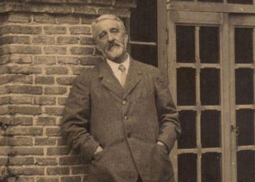 Manuel B. Cossío, para enseñar y para aprender el mundo
