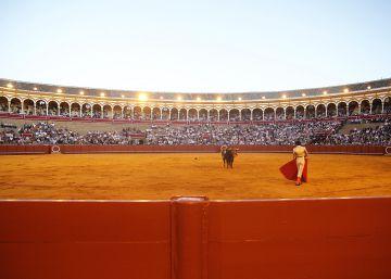 Los toros son el décimo espectáculo de masas de España (y no el segundo)