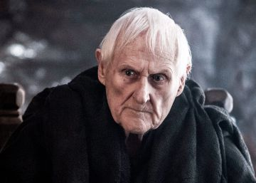 Peter Vaughan, o mestre Aemon de 'Game of Thrones', morre aos 93