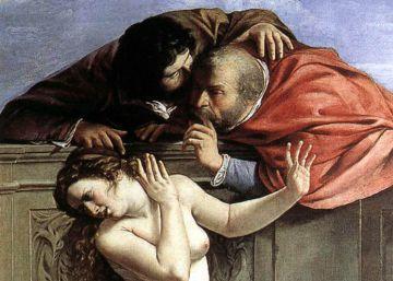 La venganza freudiana de Artemisia