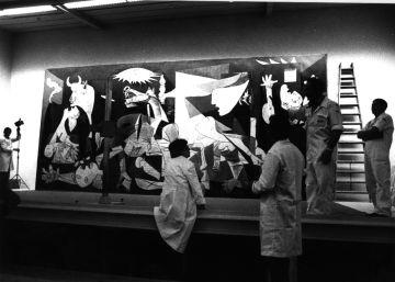 Picasso, Guernica y otros demonios