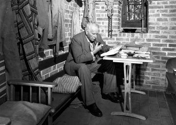 Carl Jung y el alma oriental de Europa