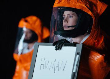 Una película de ciencia-ficción que no avergonzará a los eruditos