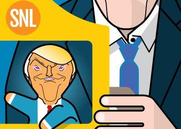 Alec Baldwin, o comediante que irrita Donald Trump