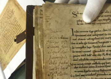 Cartularios de Valpuesta: cuando el latín se hizo español