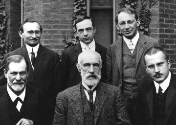 Freud y Jung: La extraña pareja