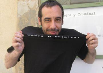 El mal trago de Bassas y la devoción por la novela negra mediterránea