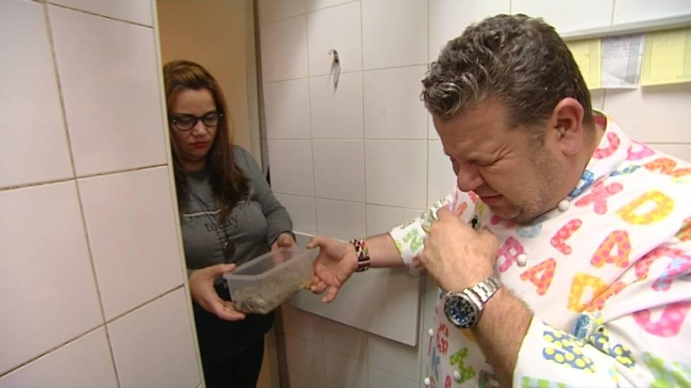 M rtires en la cocina televisi n el pa s for Pesadilla en la cocina brasas