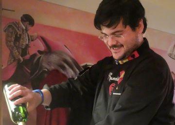 El gazpacho ganó el 'MasterChef' de Albania