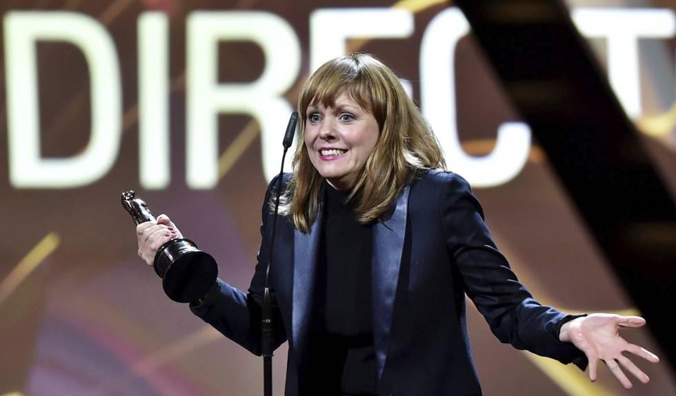 La película alemana 'Toni Erdmann' arrasa en los premios del cine europeo
