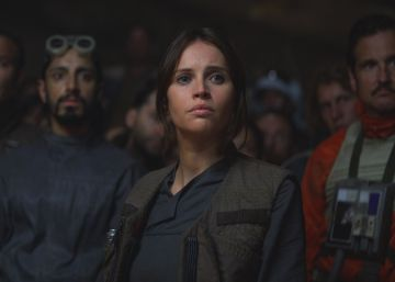 Quién es quién en 'Rogue One: una historia de Star Wars'