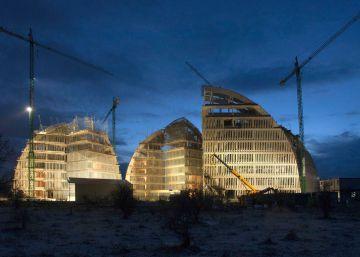 Urbanismo bajo sospecha
