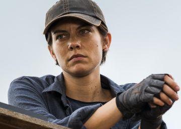 ¿Qué ha pasado esta semana en 'The Walking Dead'?