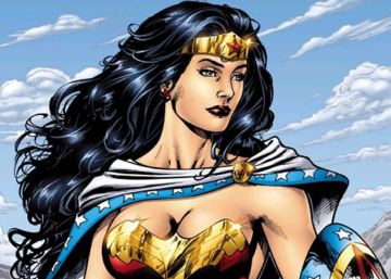 Wonder Woman pierde la lucha por los derechos de la mujer en la ONU