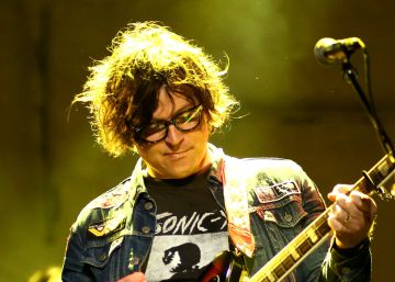 Ryan Adams, Wilco, Dinosaur Jr. y Spoon se suman al Mad Cool 2017